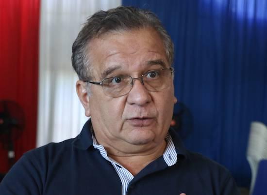 Luis Alberto Wagner.
