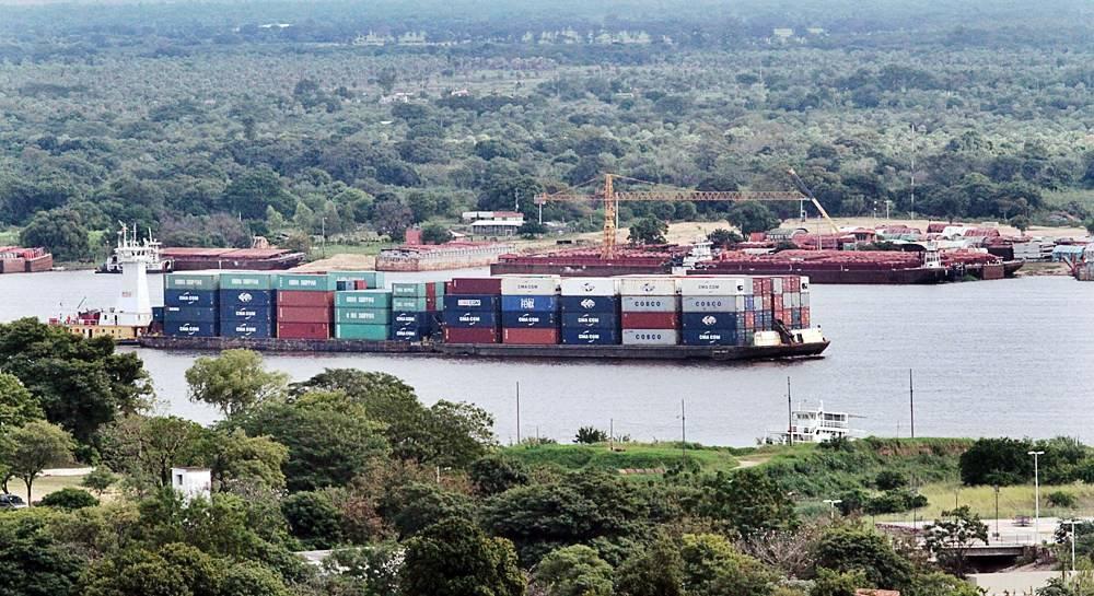 Las exportaciones totales al mes de agosto del 2021, alcanzaron un valor de US$ 9.462,1 millones. Foto: Archivo.