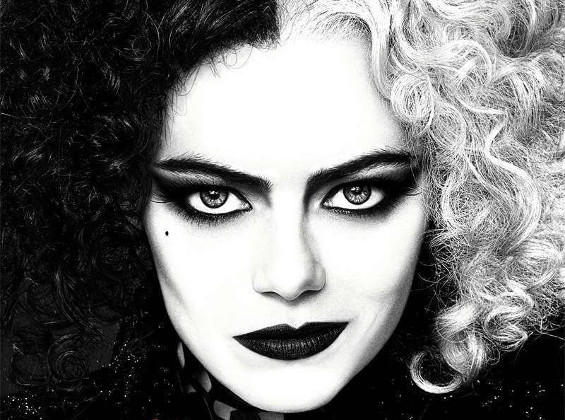 La Nación / Cruella tráiler: Emma Stone brilla en modo punk