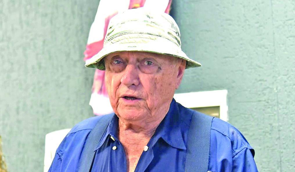 Aldo Zuccolillo.