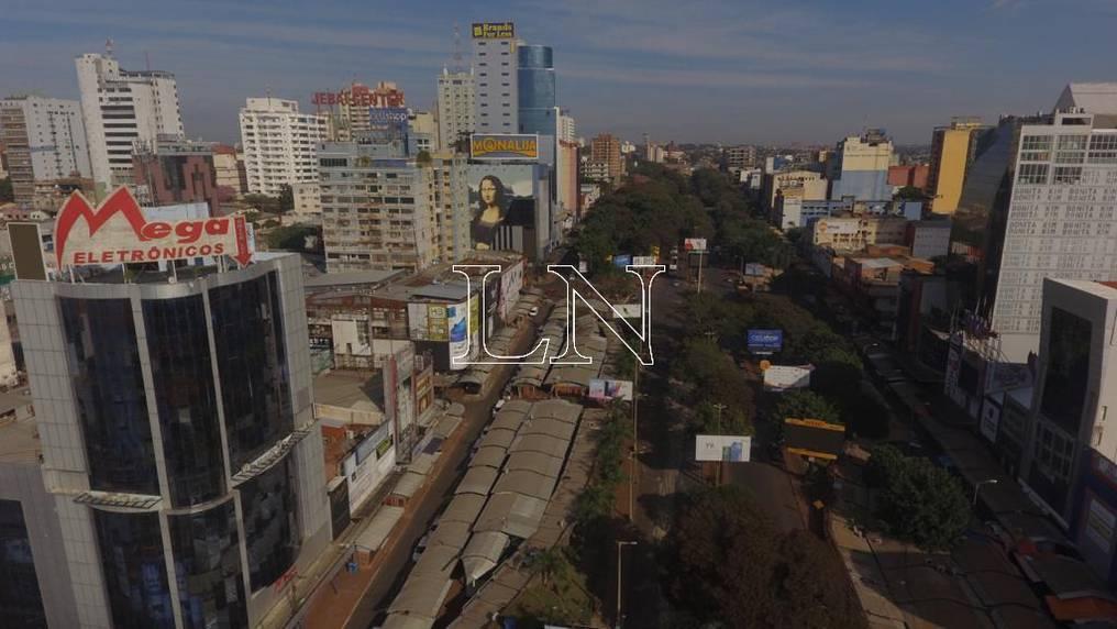 Solo en Alto Paraná existen unos 80 mil desempleados tanto en el sector formal con en el informal. Foto: Pánfilo Leguizamón.
