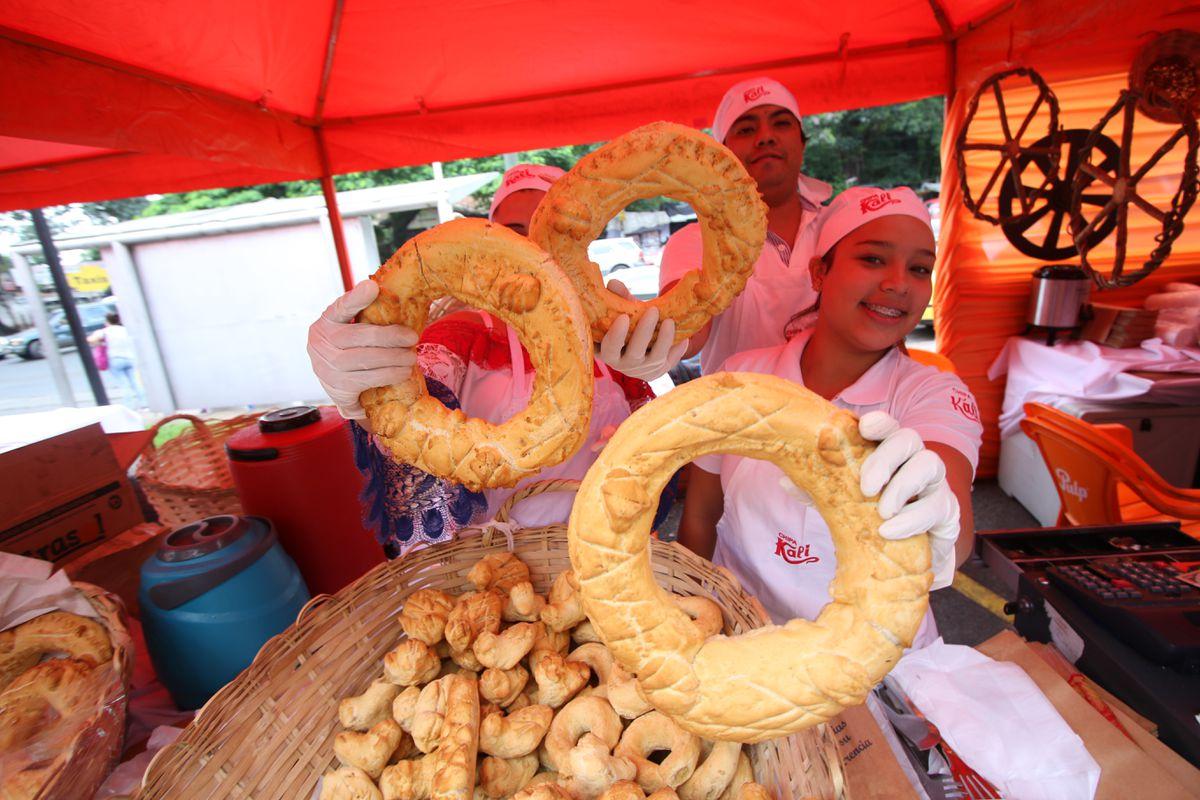El chipá ¿es argentino o paraguayo — Polémica
