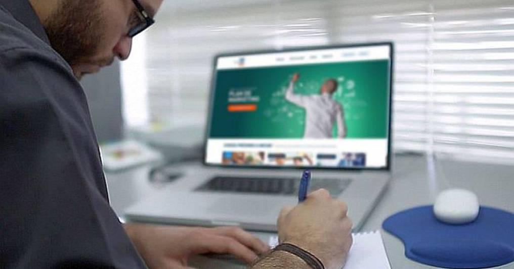El Ministerio de Industria y Comercio y la Facultad de Ciencias Económicas y Administrativas de la Universidad Nacional de Itapúa inician mañana el programa de formación online, el mismo arrancará a las 9:00 y se extenderá hasta las 11:00 a través de la plataforma Webex. Foto: Gentileza.