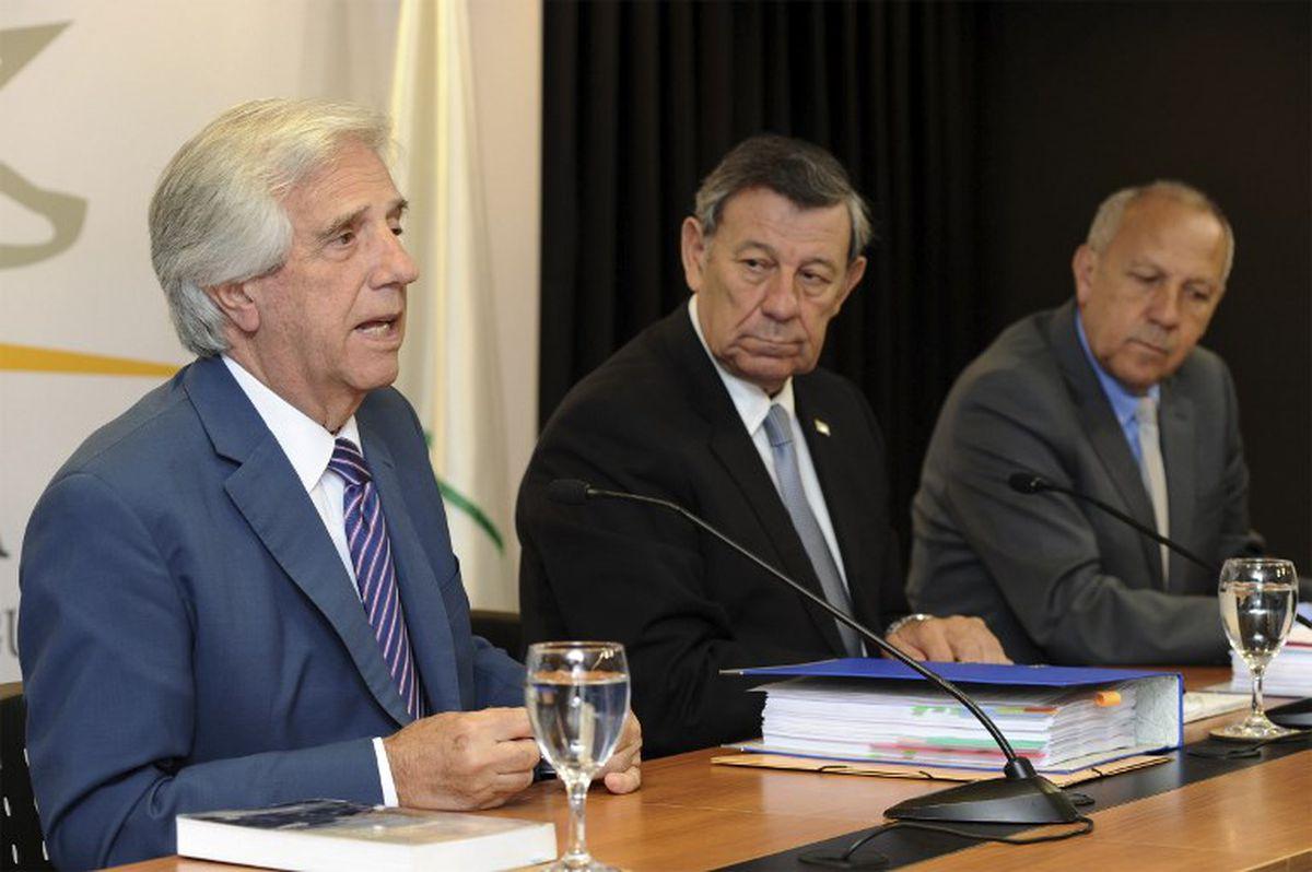 Uruguay y México realizarán conferencia internacional por situación en Venezuela