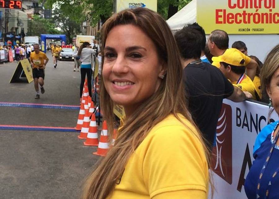 La Nación / Delivery judicial: directora de Abc, Natalia Zuccolillo, pide ser juzgada a domicilio