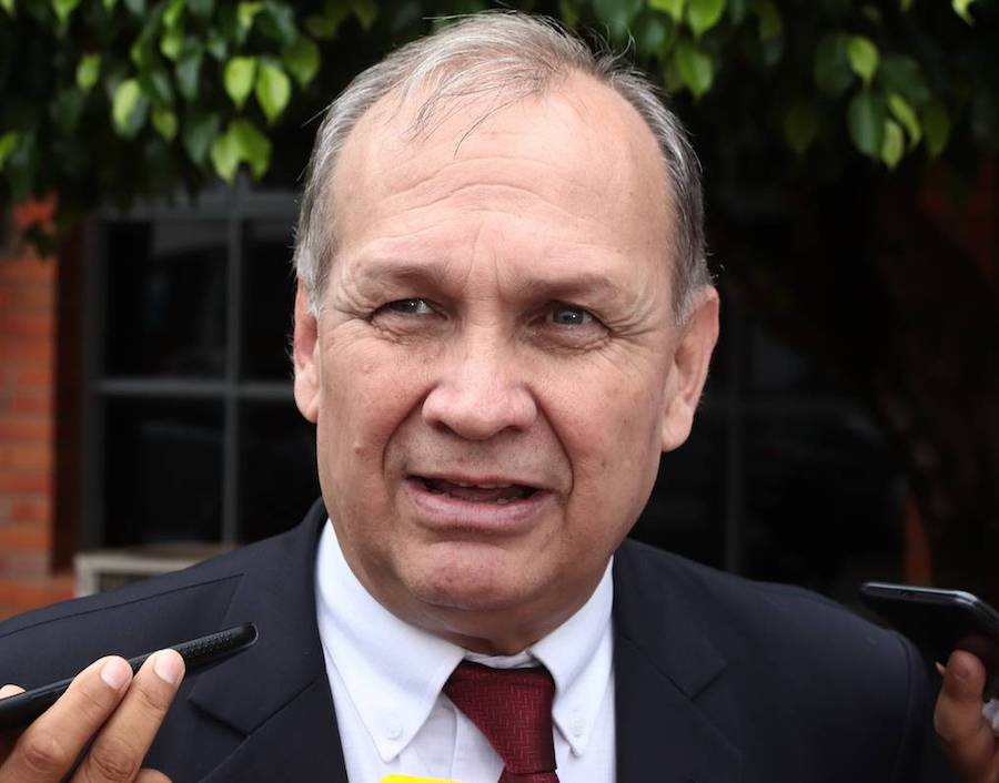 El Ministerio Público solicitó medidas alternativas a la prisión tanto para Ferreiro como para los demás investigados. Foto: Archivo.