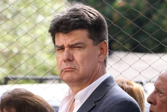 La Nación / Efraín Alegre debe comparecer este martes para audiencia de  imposición de medidas