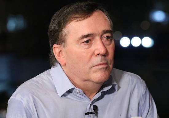 Alfredo Boccia.