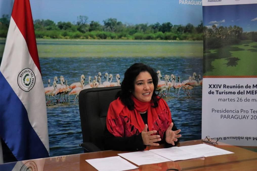 La Senatur trabaja intensamente en el fortalecimiento del turismo interno. Foto: Archivo.