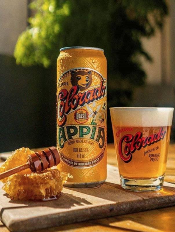 Se trata de una de las cervezas artesanales mas prestigiosas de Brasil. Foto: Gentileza