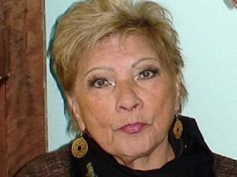 El teatro en los escenarios de Encarnación y ciudades del departamento de Itapúa, también fue otra de las actividades a las que dedicó gran parte de su vida, Norma Centurión.