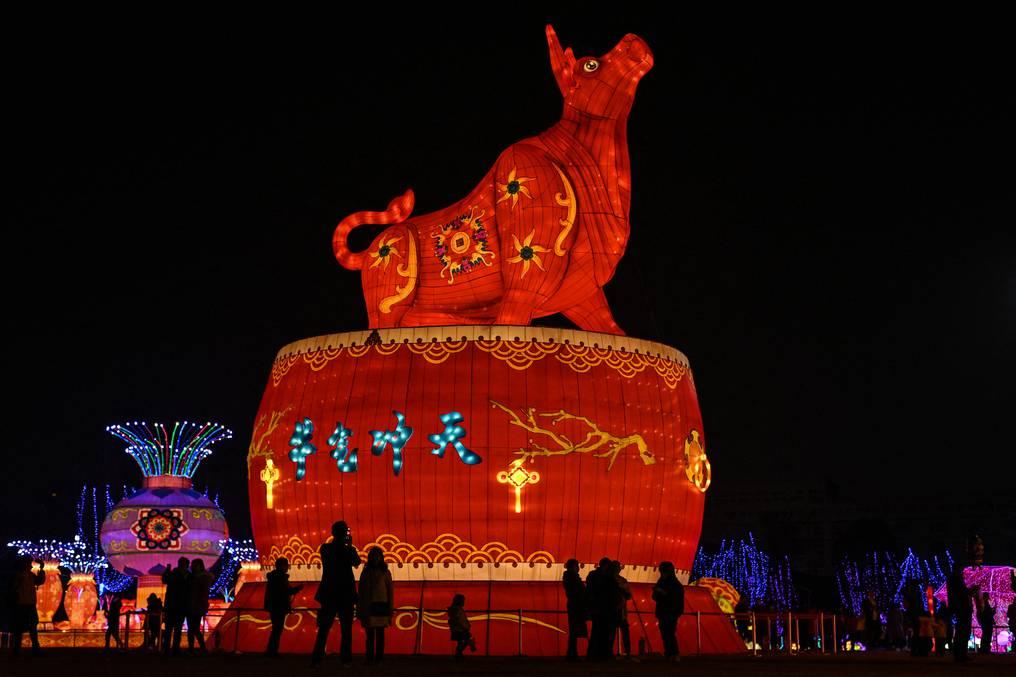 Año Nuevo Chino 2021: cuándo comienza y qué significa el año del Búfalo