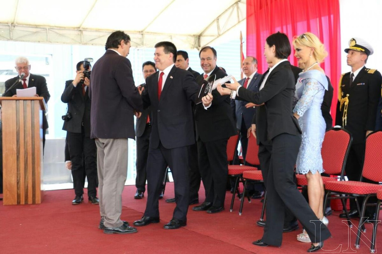 Foto: Pánfilo Leguizamón.