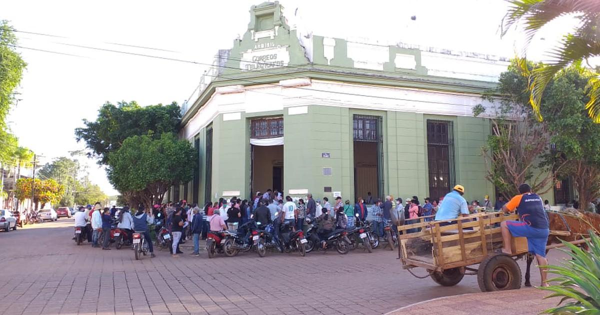 """Fase cuatro causa estragos en Concepción: """"Aumentaron casos de ..."""
